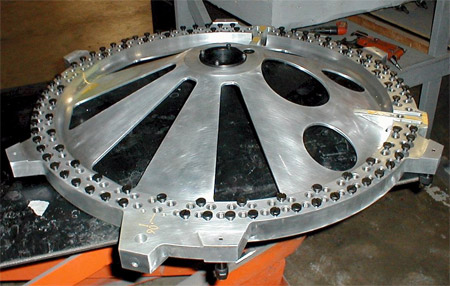 Assembly Deburr And Manual Machining Services Dallas